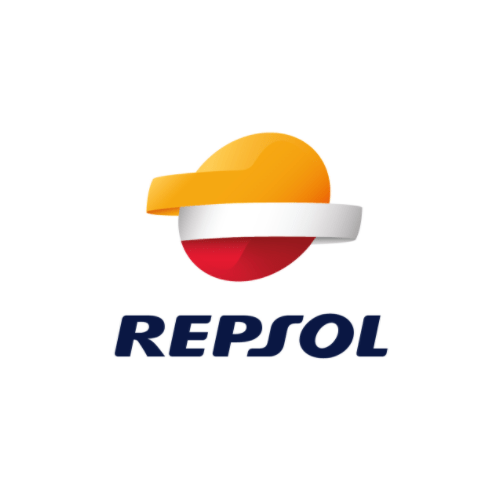 Repsol – Patrocinador Plata